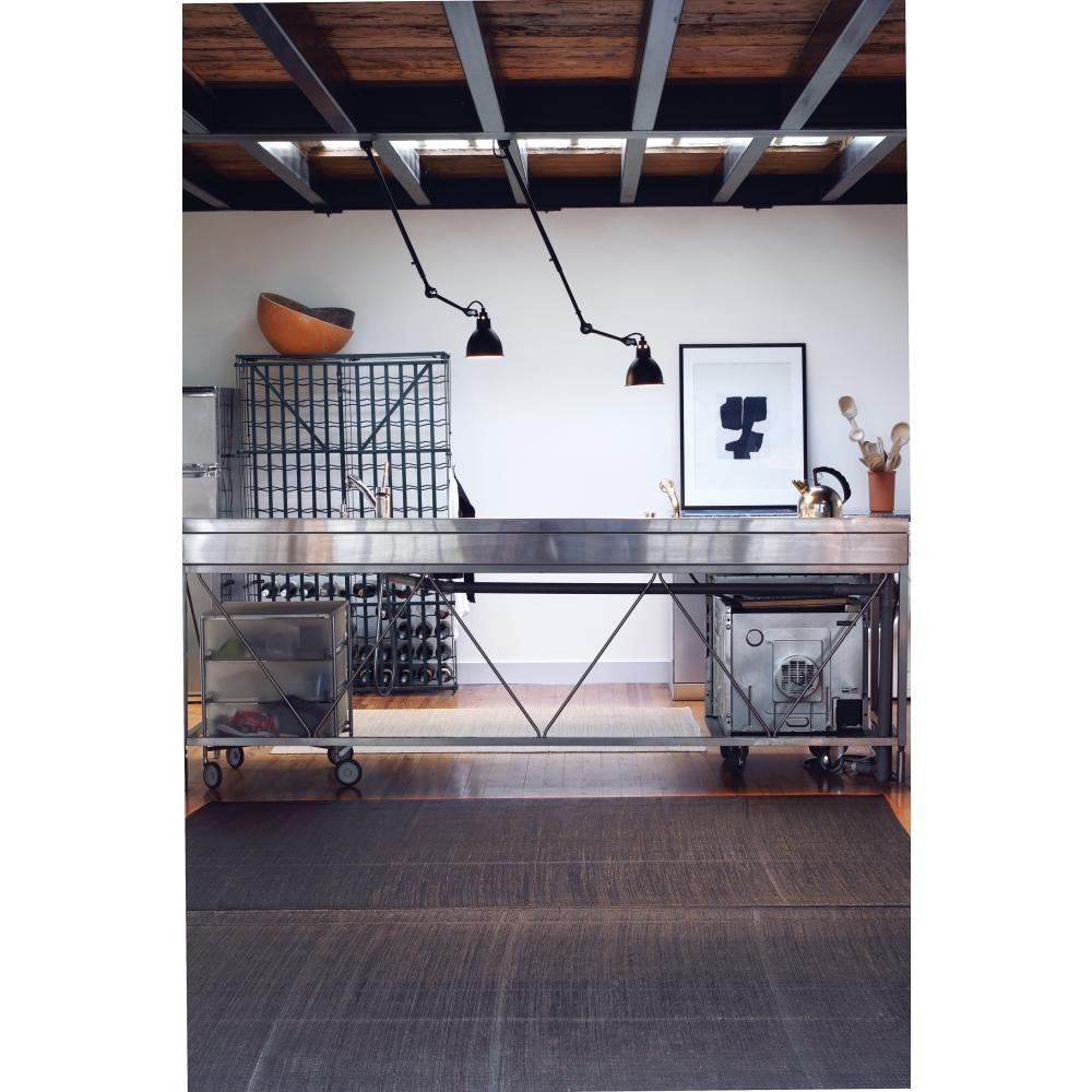 dcw lampe gras n 302 deckenleuchte nunido. Black Bedroom Furniture Sets. Home Design Ideas