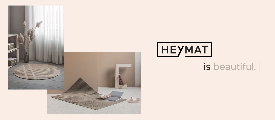 Banner heymat